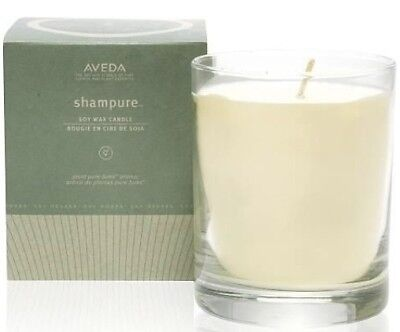 Aveda Shampure Soy Wax Candle  - FAST PRIORITY SHIPPING NEW IN BOX