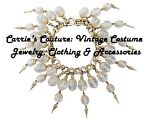 Carrie's Couture: Costume Jewelry