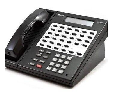 Refurbished Attlucent Partner Mls-34d Phone Black