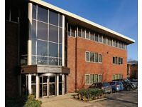 3-5 Person Office Space in Macclesfield, SK11 | From £139 per week*