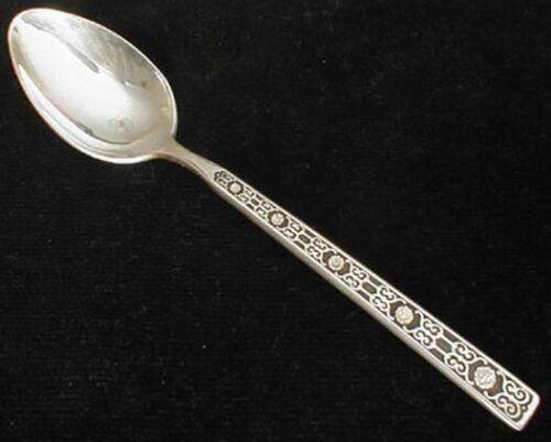 Gorham SPANISH TRACERY teaspoon(s)