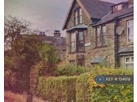 2 bedroom flat in Saltaire, Bradford, BD18 (2 bed)