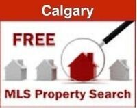 Advanced Free Calgary MLS® Real Estate Search