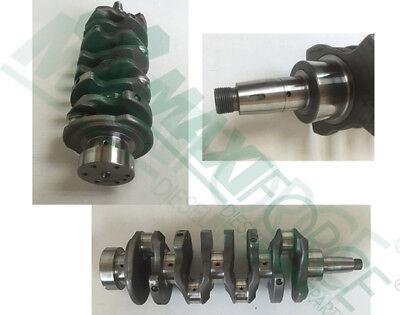 New Crankshaft Perkins 104-22404c-22t 404d-22ta404c-22
