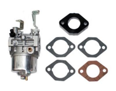 New Briggs & Stratton OEM Carburetor 715670 185432-0614-E1 185432-0037-01
