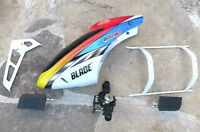 RC Helicopter Repair and Parts 300, 450, 500 550, 700 etc
