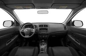 2017 Mitsubishi RVR 4WD SE