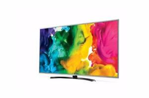 "55"" + 65"" LG 4K 7650 Series  55UH7650 + 65UH7650 up to 50% OFF!"