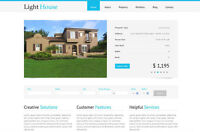 Web Design and Development for Real Estate Agents