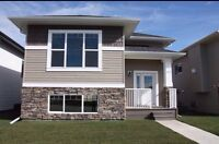 3 Bed 2 Bath Brand New Home in Sylvan Lake