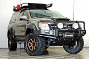2013 Ford Ranger PX XLT 3.2 (4x4) Gold 6 Speed Manual Super Cab Utility Burleigh Heads Gold Coast South Preview