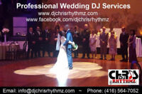 ►►► Professional Wedding DJ /Emcee Services ◄◄◄