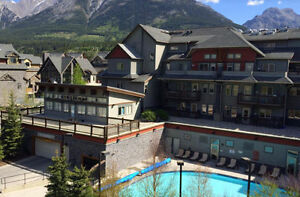 Lodges at Canmore $150/night