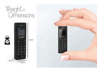 Zanco fly Tiny Smallest mobile phone beat the boss 99% Plastic mini mobile