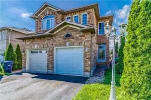 Fully Upgraded Semi Detached In The Heart Of Mississauga!