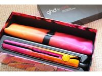 GHD Hair Straighteners Free Deliver Brand New Perfect Christmas Present