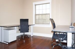 Moving Sale - two Office Table and chair