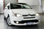 2006 Citroen C4 White 4 Speed Automatic Hatchback Myaree Melville Area Preview