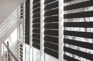 BEST PRICE WINDOW COVERING, ZEBRA BLINDS, ROLLER SHADES, VERTICAL, ALUMINIUM,  EUROPEAN QUALITY, ON SALE NOW!.