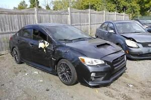 2015 Subaru Impreza WRX STi (COMPLETE PART OUT)