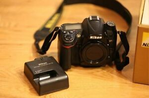 For sale !! Nikon D7000 $450 obo (body only)