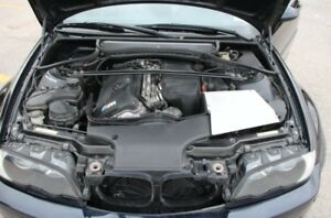 2005 BMW M3 ZCP Competition Coupe - Price Drop