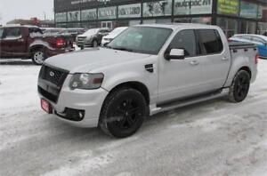 2010 Ford Explorer Sport Trac Adrenalin Adrenalin Adrenalin Adre
