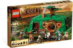 Lego 79003 Hobbit: An Unexpected Gathering Kingston Kingston Area image 1