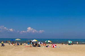 SAUBLE BEACH - Labour Day Weekend Available