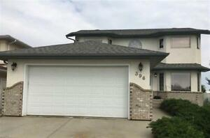 REDUCED!! Great Value on this 5 Bedroom Backing Onto Park!
