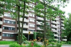 Large 1 Bedroom (3 1/2) Condo for Rent in St. Lambert - $950/mo.
