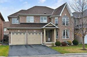 Beautiful Mattamy Built Detached House In Vales Of Castlemore