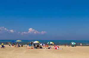 SAUBLE BEACH - Week of Aug 26 & Labour Day Weekend Available