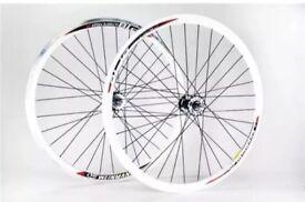 Weinmann flip flop wheels