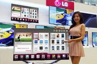 CHUTE DES PRIX TV SAMSUNG LG 2ANS GARANTIE BOITE ORIGINALE