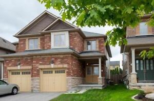 4 Bdrm Family Home For Sale In Ajax!!