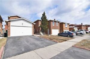 3 Bedrooms & Finished Basement With Separate Entrance
