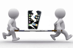 Downtown Mobile Phone Repair***WE COME TO YOU***