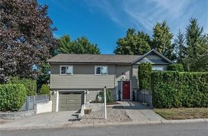 Beautifully updated 3 bedroom home for rent!