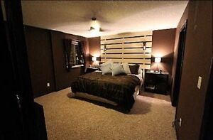 Executive Room in Leduc Available Immediately