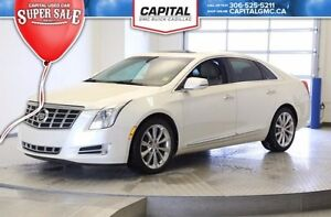 2013 Cadillac XTS Luxury Collection *Back Up Camera-Remote Start
