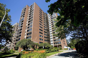 Live In The Heart of Downtown Halifax on Spring Garden Road!