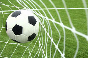Soccer player needed