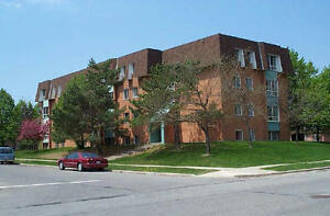 AVAILABLE APRIL 1 - ALL INCLUSIVE - TWO BEDROOM - BROCKVILLE