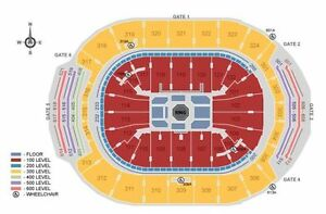 UFC 206 in Toronto Section 113