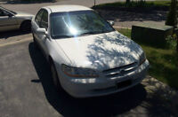1998 Honda Accord Other