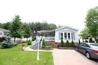 Gorgeous Elegant Home in Happy Hills Retirement Resort