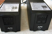 APC Smart UPS SMT 750 LCD Pure Sine Wave