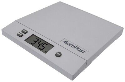 Accupost Pp70n 70 Lb Postal Scale With Usb Port