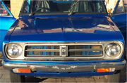 For sale - Datsun 1200 grill St Clair Penrith Area Preview